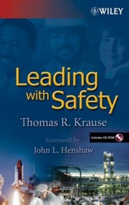 Krause, Thomas R. - Leading with Safety, ebook