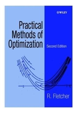Fletcher, R. - Practical Methods of Optimization, e-bok
