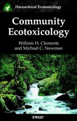 Clements, William H. - Community Ecotoxicology, ebook