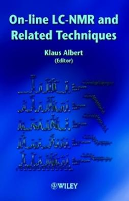 Albert, Klaus - On-line LC-NMR and Related Techniques, ebook