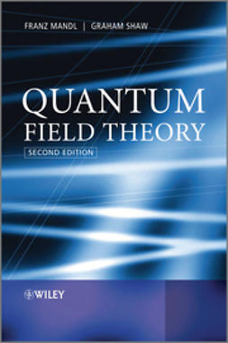 Mandl, Franz - Quantum Field Theory, ebook