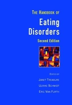 Treasure, Janet - Handbook of Eating Disorders, ebook