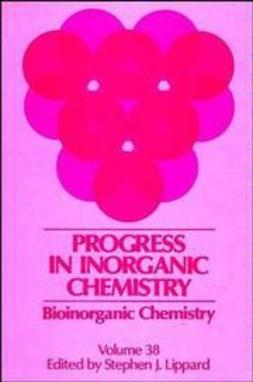Lippard, Stephen J. - Progress in Inorganic Chemistry, e-bok