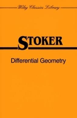 Stoker, J. J. - Differential Geometry, ebook