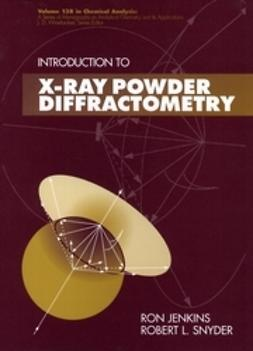Jenkins, Ron - Introduction to X-Ray Powder Diffractometry, ebook