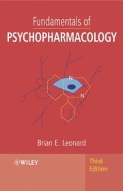 Leonard, Brian E. - Fundamentals of Psychopharmacology, ebook