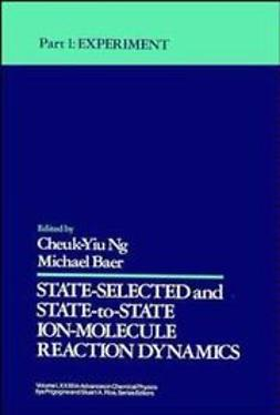 Ng, Cheuk-Yiu - Advances in Chemical Physics, Experiment, ebook
