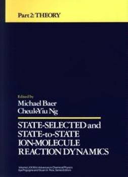 Baer, Michael - Advances in Chemical Physics, Theory, ebook