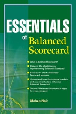 Nair, Mohan - Essentials of Balanced Scorecard, ebook