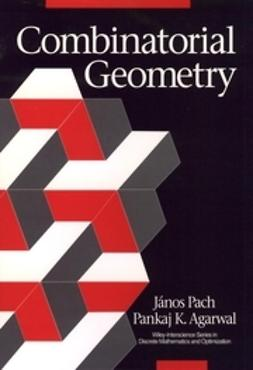 Pach, J?nos - Combinatorial Geometry, ebook