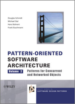 Schmidt, Douglas C. - Pattern-Oriented Software Architecture, Patterns for Concurrent and Networked Objects, ebook
