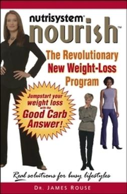Rouse, James - NutriSystem Nourish: The Revolutionary New Weight-Loss Program, ebook