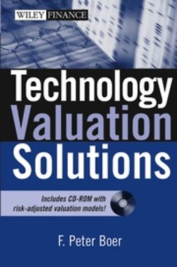 Boer, F. Peter - Technology Valuation Solutions, ebook
