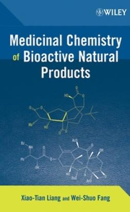 Fang, Wei-Shuo - Medicinal Chemistry of Bioactive Natural Products, ebook