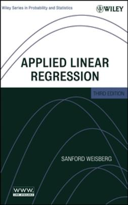 Weisberg, Sanford - Applied Linear Regression, ebook