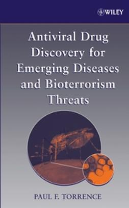 Torrence, Paul F. - Antiviral Drug Discovery for Emerging Diseases and Bioterrorism Threats, ebook
