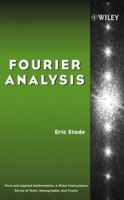 Stade, Eric - Fourier Analysis, ebook