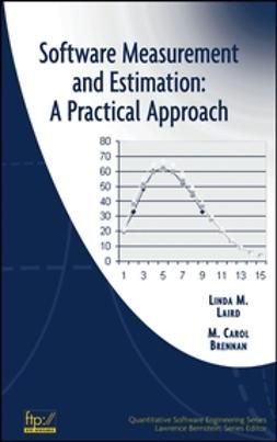 Brennan, M. Carol - Software Measurement and Estimation: A Practical Approach, ebook