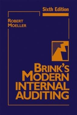 Moeller, Robert - Brink's Modern Internal Auditing, ebook