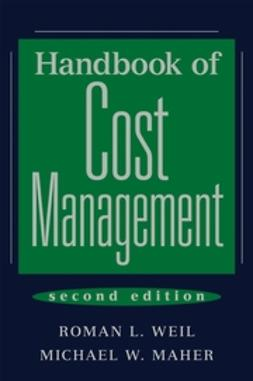 Maher, Michael W. - Handbook of Cost Management, ebook