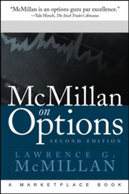 McMillan, Lawrence G. - McMillan on Options, ebook