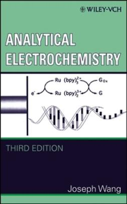 Wang, Joseph - Analytical Electrochemistry, ebook