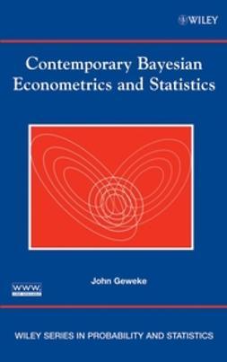 Contemporary Bayesian Econometrics and Statistics