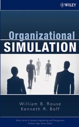 Rouse, William B. - Organizational Simulation, ebook