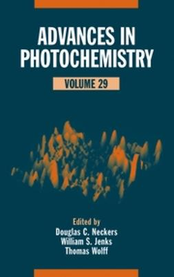 Jenks, William S. - Advances in Photochemistry, ebook