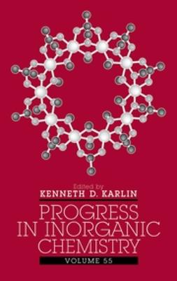 Karlin, Kenneth D. - Progress in Inorganic Chemistry, ebook