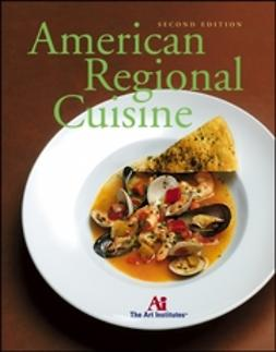 UNKNOWN - American Regional Cuisine, ebook