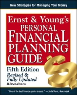 Nissenbaum, Martin - Ernst & Young's Personal Financial Planning Guide, ebook