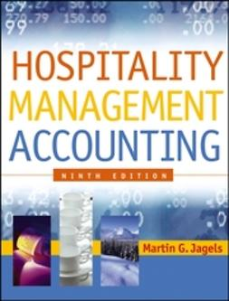 Jagels, Martin G. - Hospitality Management Accounting, ebook