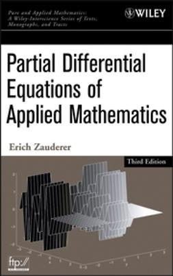 Zauderer, Erich - Partial Differential Equations of Applied Mathematics, ebook