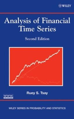 Tsay, Ruey S. - Analysis of Financial Time Series, ebook