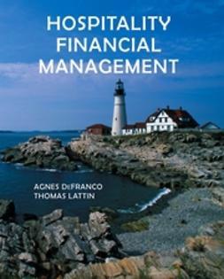 DeFranco, Agnes L. - Hospitality Financial Management, ebook