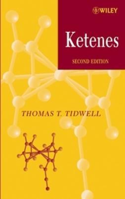 Tidwell, Thomas T. - Ketenes, ebook