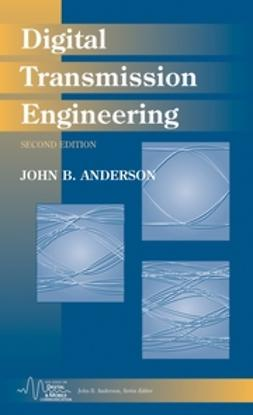 Anderson, John B. - Digital Transmission Engineering, ebook