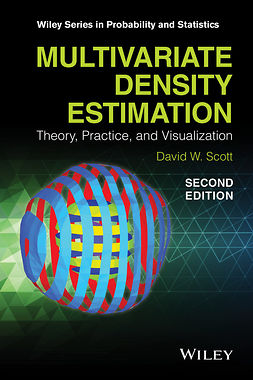 Scott, David W. - Multivariate Density Estimation: Theory, Practice, and Visualization, ebook