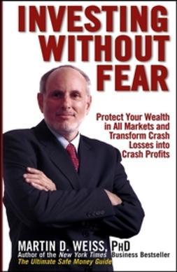 Weiss, Martin D. - Crash Profits: Make Money When Stocks Sink AND Soar, ebook