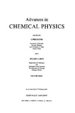Prigogine, Ilya - Advances in Chemical Physics, e-kirja