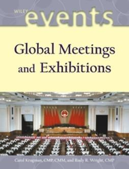 Krugman, Carol - Global Meetings and Exhibitions, ebook