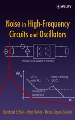 Rolfes, Ilona - Noise in High-Frequency Circuits and Oscillators, ebook