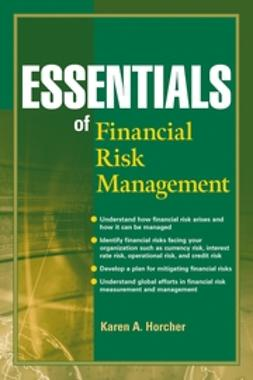 Horcher, Karen A. - Essentials of Financial Risk Management, ebook