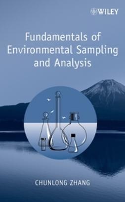 Zhang, Chunlong - Fundamentals of Environmental Sampling and Analysis, ebook