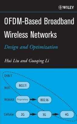 Li, Guoqing - OFDM-Based Broadband Wireless Networks: Design and Optimization, ebook