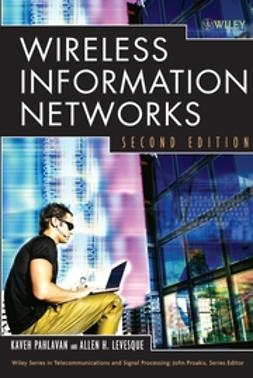 Levesque, Allen H. - Wireless Information Networks, ebook