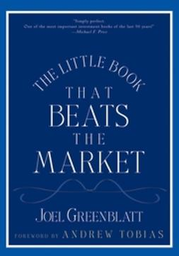 Greenblatt, Joel - The Little Book That Beats the Market, ebook