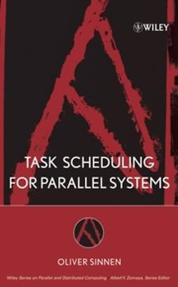 Sinnen, Oliver - Task Scheduling for Parallel Systems, ebook