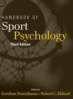 Eklund, Robert C. - Handbook of Sport Psychology, ebook